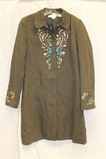 Oxmo Beautiful Cultural Women's Top Size Medium EXCELLENT Used Condition