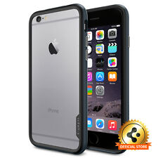 [Spigen Outlet] Apple iPhone 6 / 6S [Neo Hybrid EX] Metal Slate Shockproof Case