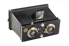 Manufacture Francaise Stereo Camera // 28740,11