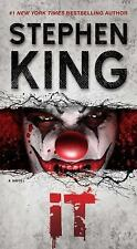 It : A Novel by Stephen King (2016)
