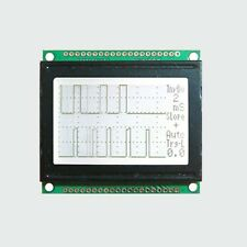 12864 128*64 Graphic Matrix LCD Module Display Screen LCM w/ KS0108 Controller