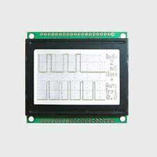 12864 128*64 Graphic Matrix LCD Module Display Screen LCM w/ KS0108 Controller