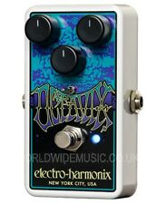 EHX Electro Harmonix Octavix - Octave Fuzz Guitar Effects Pedal NEW for 2015