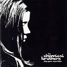 THE CHEMICAL BROTHERS : DIG YOUR OWN HOLE / CD - NEU