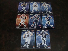 2008 Score Football--Player Decals--Lot Of 8--Stars Only--Multi-Lots--See List