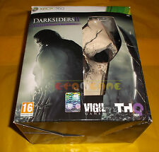 DARKSIDERS II 2 COLLECTOR'S EDITION XBOX 360 Versione Italiana ○○○ COMPLETO - AI