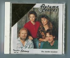 Autumn Leaves CD together we 're strong © 1993 Bear FAMILY-BCD 15734-COUNTRY