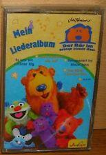 MC Hörspiel Der Bär im großen blauen Haus - Mein Liederalbum