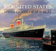 SS UNITED STATES: Speed Queen of the Seas, Textbook Buyback, General, History, P