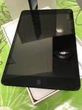 Apple iPad Mini 1st generación 16GB, Wi-Fi, 7.9in - Negro