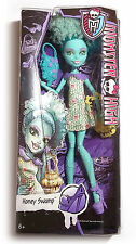 Monster High gore-geous Accessories * Honey Swamp * mortal ckd10 * nuevo * OVP