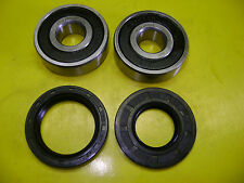 1987-2003 KAWASAKI VOYAGER XII ZG1200 FRONT WHEEL BEARING & SEAL KIT 235