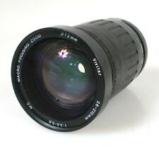 28-210MM F3.5-5.6 MACRO FOCUSING ZOOM LENS FOR PENTAX K MOUNT