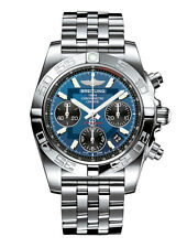 BREITLING Chronomat 41 AUTO Chrono Gents Watch AB014012/C830/378A RRP £6760 NEW