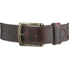 "Red Wing Leather Brown 1 1/2"" Belt #96535 sz.54"