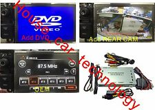 Video Interface for Peugeot 208 308 and Citroën C4 to Add Navi DVD TV CAMERA