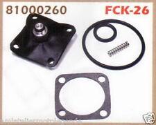 SUZUKI GSX 600 F GN72B Kit di riparazione valvola del carburante FCK-26 81000260