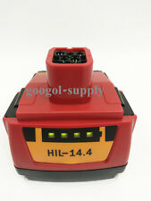 14.4V Li-ion 3000mAh Battery For Hilti SID 144-A SIW 144-A SF 144-A SFH 144-A
