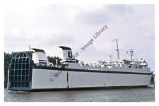 ap474 - Finnish Ferry - Gunilla , built 1972 - photo 6x4
