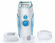 Braun 7871 Silk-épil 7 Ladies Dual Epilator/Shaver -Gillette Venus Tech. 7871WD