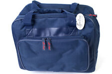 NEW Sew Easy MR4660/NVY | Navy Sewing Machine Bag | 430 x 220 x 350mm FREE POST