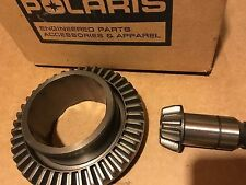 2011-2014 POLARIS RZR 900 XP - NEW RING & PINION ( front differential ) pc