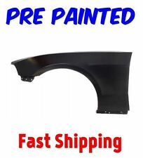 2010-2014 Ford Mustang New PAINTED TO MATCH DRIVERS SIDE FRONT FENDER