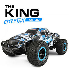 "THE KING - Cheetah ""High Speed RC 4CH Hummer car"""