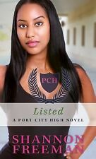 Listed (Port City High)