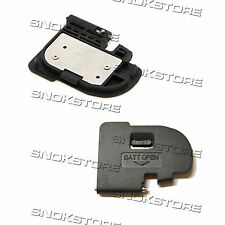 BATTERY COVER FOR CANON EOS 5D Mark II 5D2 COPRIBATTERIA DIGTAL CAMERA NEW