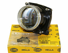 Smart Car BI HALOGEN PROJECTOR HEADLAMP (ES ECE ROADSTER) OEM HELLA 1BL009999001