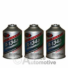 R-134a High Mileage AC Refrigerant 3  New 13oz Can