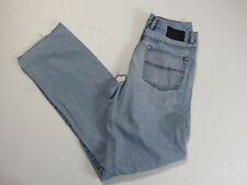 Indigo Palms by Tommy Bahama Classic Fit 32 x 33 Men's Jeans Tagged as 32 X 34