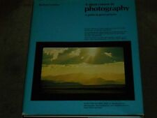 Barbara London A Short Course in Photography (1979, Hardcover)
