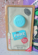 1 x BENEFIT The POREfessional Instant Wipeout Double-Sided Clarifying Mask(3ml)