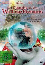 DVD NEU/OVP - Der Glaube an den Weihnachtsmann - Callum Keith Rennie