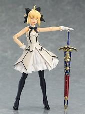 Max Factory figma Saber/Altria Pendragon [Lily]: Third Ascension ver. Fate/Grand