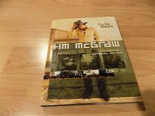 This is Ours Tim McGraw and the Dancehall Doctors Hardback Nonfiction Book EUC