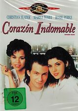 DVD NEU/OVP - Real Love (Untamed Heart) - Christian Slater & Maria Tomei