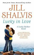 A Lucky Harbor Novel: Lucky in Love by Jill Shalvis (2012, Paperback)*FREE SHIP*