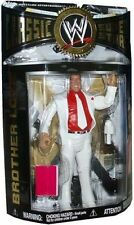 WWE  Classic Superstars Brother Love Figure