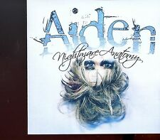 Aiden / Nightmare Anatomy (CD & DVD) - 2CD