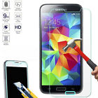 Premium Real Tempered Glass Screen Protector Film Cover For Samsung Galaxy Phone