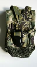 Eagle Industries AOR2 Canteen Utility Pouch MOLLE Navy SEAL NALGENE DEVGRU NSW