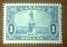 Canada #227 Champlain Statue, Mint Never Hinged