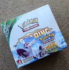 POKEMON XY ROARING SKIES BOOSTER 1/6 BOX = 6 PACK LOT FREE SAME DAY SHIPPING