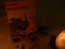Light of the Bhagawata : A Presentation of the Source of Oriental Philosophy...
