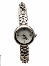 Women's Sterling Silver 925 Analog Watch