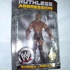 WWE Bobby Lashley - Figur + Gürtel, ca. 18 cm WWE Wrestling---Neu,OVP,RAR
