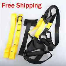 High Quality Basic Suspension Training Bodyweight Exercise System, Same as TRX
